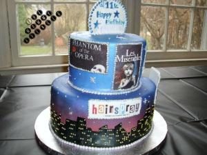 broadway cake 23