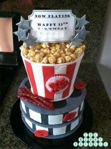 popcorn 23