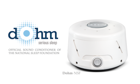 dOhm NSF Sound Conditioner - YouTube