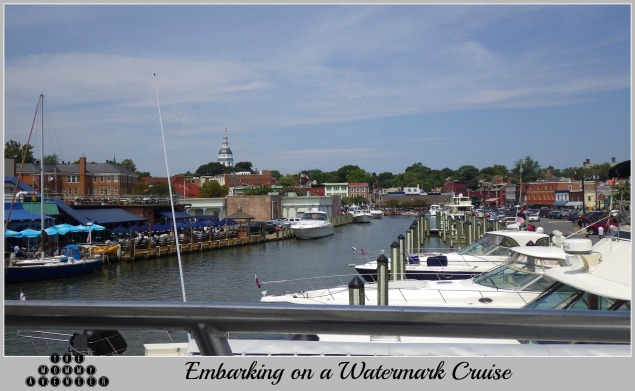 Embarking on a Watermark Cruise