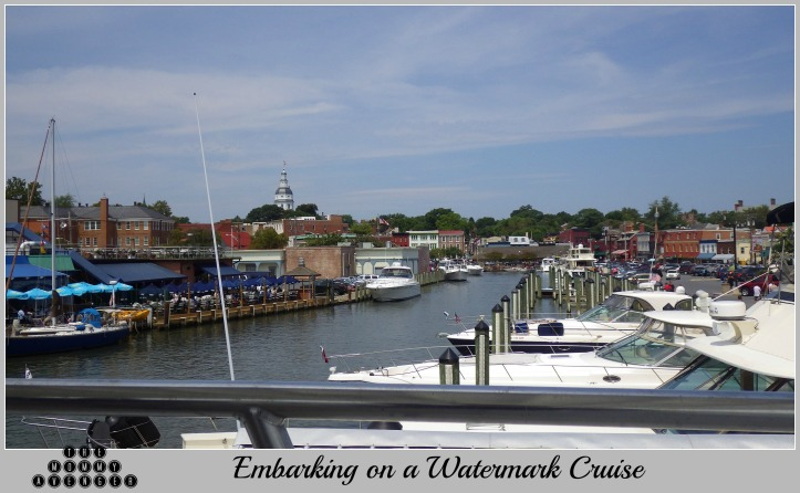 Embarking on a Watermark Cruise