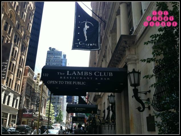 LambsClub