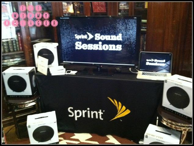SprintSound