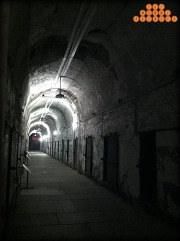 Eastern State Penitentiary Terror Behind the Walls