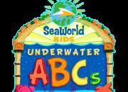 SeaWorld Kids ABC app