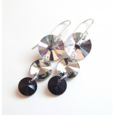 triple ombre crystal Love Your Bling