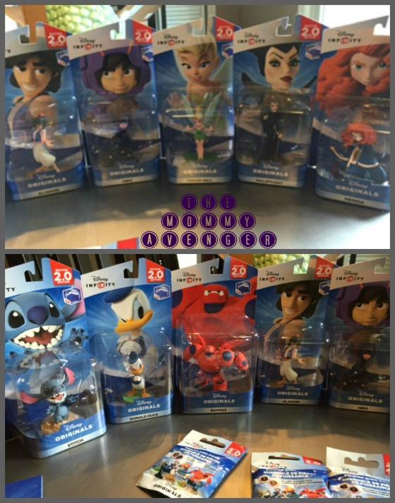 Disney Infinity 2.0: Toy Box
