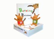 Roaming Reindeer