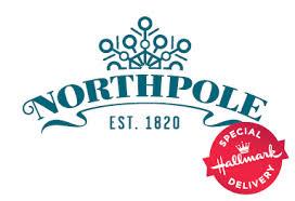 northpole Hallmark