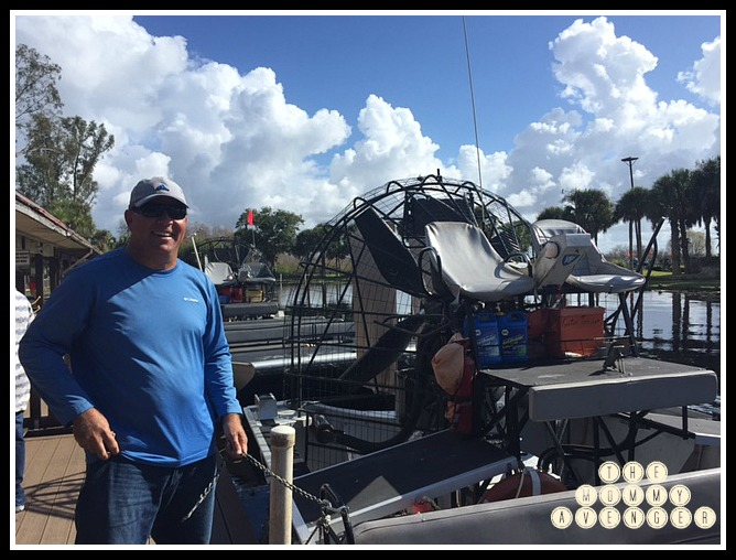 Boggy Creek Airboat Rides « THE MOMMY AVENGER
