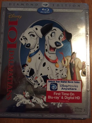 101 Dalmations movie