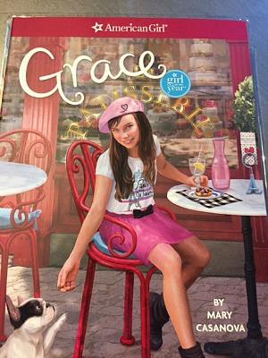 American Girl Grace