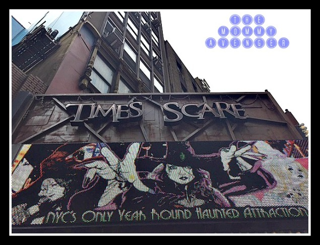Times Scare