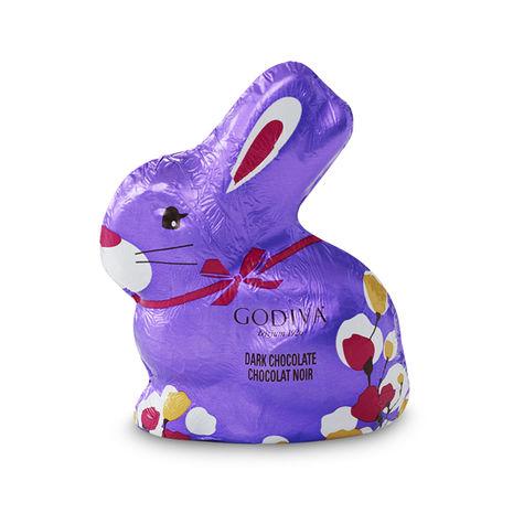 Godiva bunny