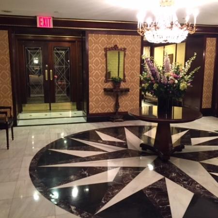 Hotel Elysee New York