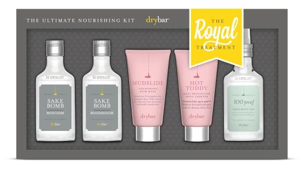 The Royal Treatment Kit