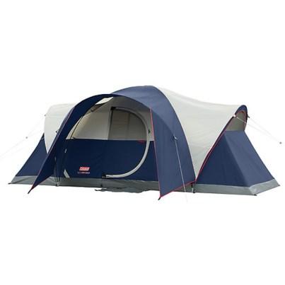 coleman elite montana tent