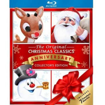 original christmas classic collection