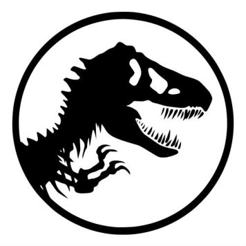 Jurassic World T-Rex VinylInfinity