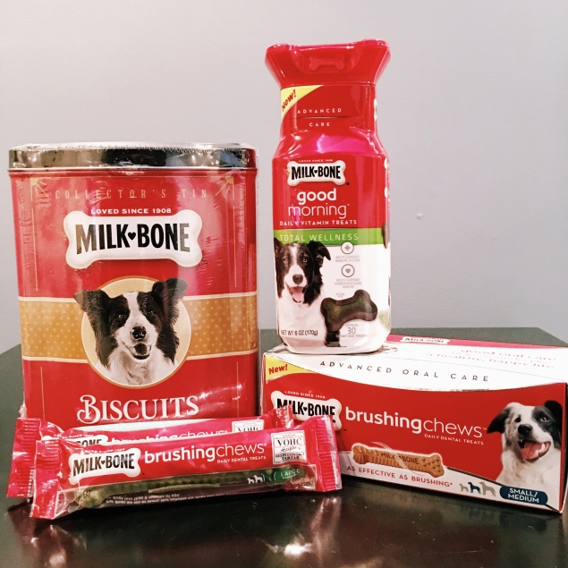 Doggy Dental and Wellness Kit