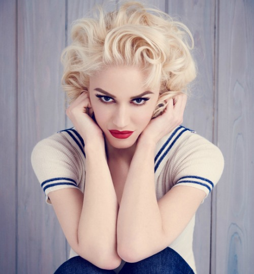 Gwen Stefani Press Shot 2