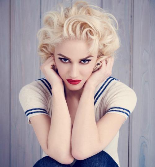 Gwen Stefani Press Shot 2