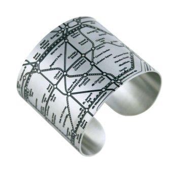 DesignHype london cuff