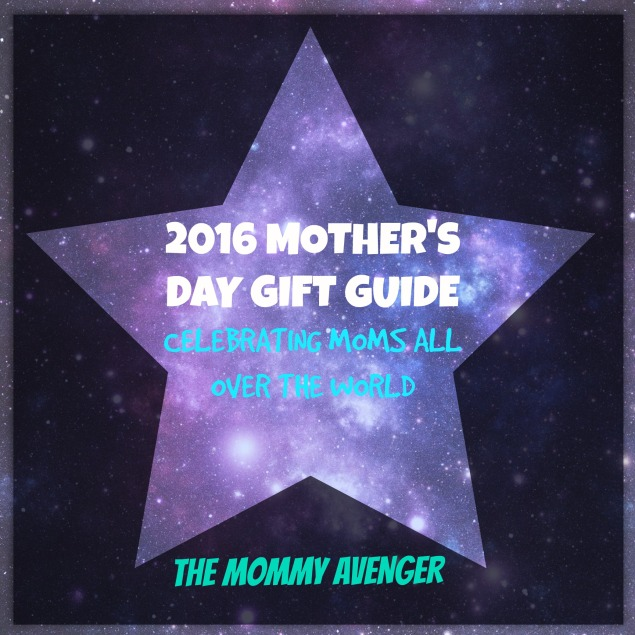 MOTHER'S DAY GIFT GUIDE 16