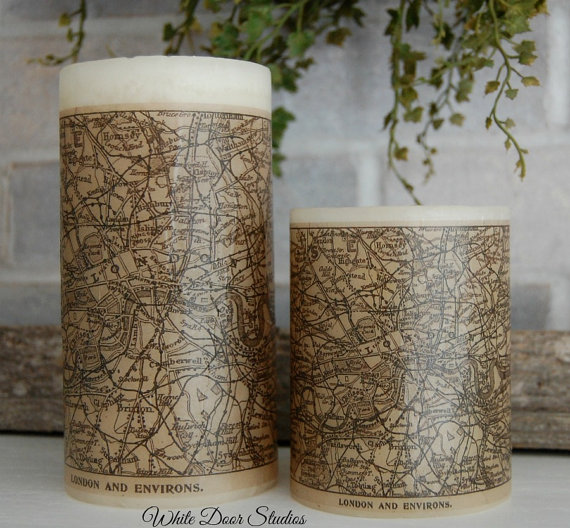 white door studios candles