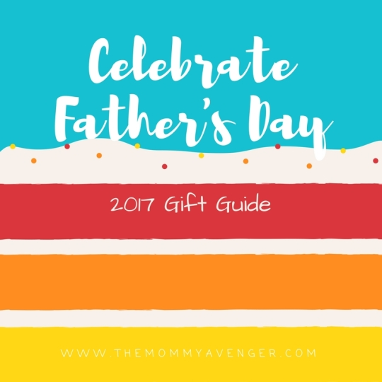 Celebrate Father's Day