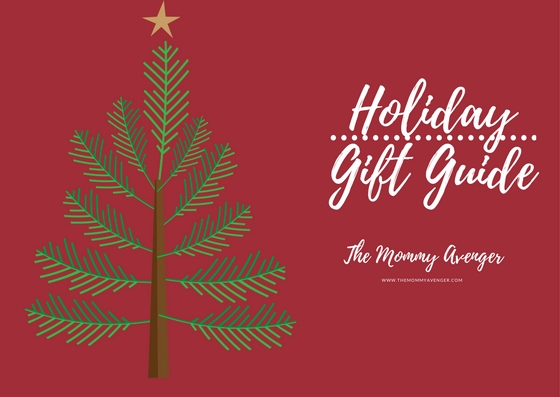 2017 Holiday Gift Guide The Mommy Avenger