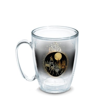 tervis Harry Potter mug
