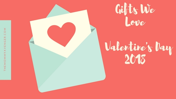 Gifts We Love A Valentine S Day Gift Guide The Mommy Avenger