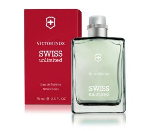 swiss army unlimited