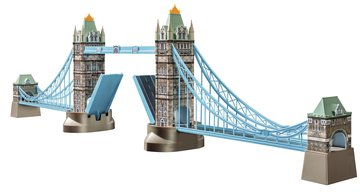 tower bridge puzzle