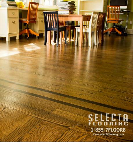 Selecta Flooring